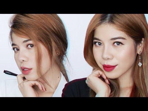 Modern Matte Powder Lipstick by Shiseido #3