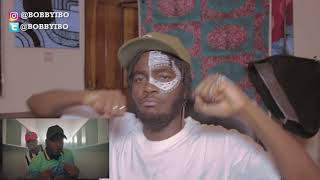 Soprano   Le Coach Feat. Vincenzo (Clip Officiel) Reaction Video By Bobby Ibo