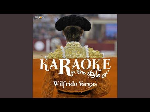 Que Siga Amándote (Karaoke Version)