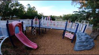 Playground Madness! ???? FPV Freestyle