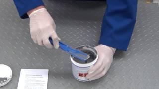 Weicon Plastic Metal Weidling C   Alumínium Töltettel
