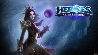 Ли-Мин мечтает о морозе - Лига героев в Heroes of the Storm