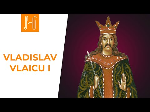 Vladislav Vlaicu I
