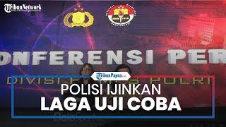 Polisi Akhirnya Berikan Izin Laga Uji Coba Timnas Indonesia U-22 vs Tira Persikabo, Ini Jadwalnya