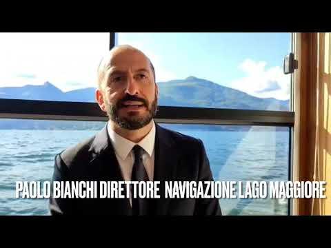Presto sul Lago Maggiore in servizio una seconda motonave ibrida
