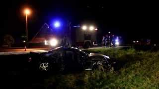 Dachowanie BMW w Iskrzyni