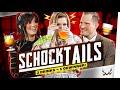 3 Cocktails die SCHOCKEN! (mit Malwanne & Kelly)
