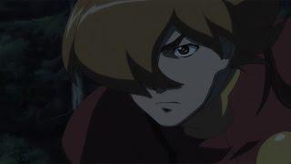 「サイボーグ009VSデビルマン」予告編 #Cyborg 009 vs. Devilman #Japanese Anime