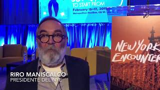 Riro Maniscalco - New York Encounter 2019 - (1:35)