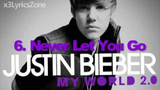 Justin Bieber New Album-My World 2.0 Full Album.mp3