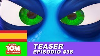 ESTE JUEVES en Talking Tom and Friends (Teaser del Episodio 38)