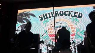 "Three Years Hollow ""The End of Demise"" Shiprocked Cruise 2/5/15 live concert"