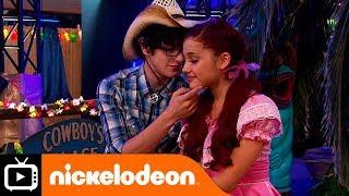 Victorious | Cowboy Kiss | Nickelodeon UK