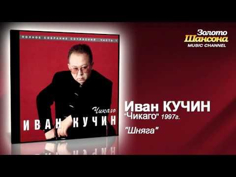 Иван Кучин - Шняга (Audio)
