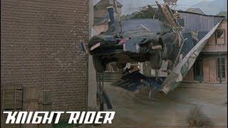 Schießerei am Filmset |Knight Rider Deutschland