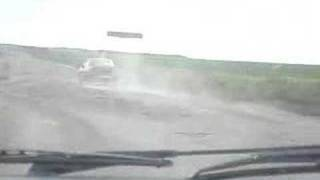 preview picture of video 'Шантобинская Дорога [shantobe.forum.com.kz]'