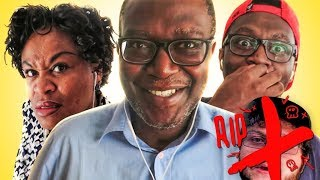 FAMILY REACT TO MY NEXT DISS TRACK