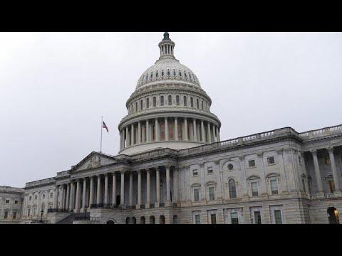 Η Γερουσία ανέτρεψε το βέτο Τραμπ για τον αμυντικό προϋπολογισμό…