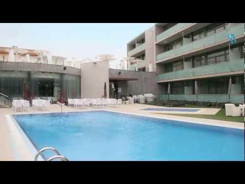 Four Elements Suites Aparthotel 4 Ispaniya Kosta Dorada Ceny Na Tury I Opisanie Fo Elements Syuts Apart Otel