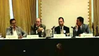 Click to play: International Law - Coercing Virtue: The Worldwide Rule of Judges - Event Video