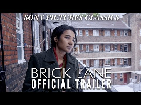 Brick Lane Brick Lane (Trailer)