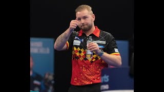 """Dimitri van den Bergh on RECORD Grand Slam average: """"I had been battling with a lot of doubts"""""""