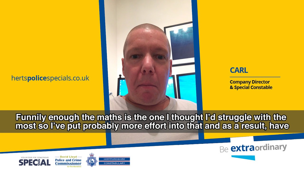 Video 5 - The night before the assessment centre