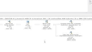 How to Use SQL Server 2016 Live Query Statistics for Watching Live Query Execution