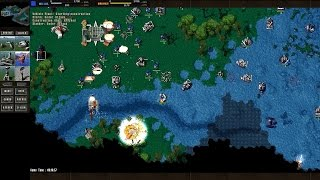 Total Annihilation: CC - Core Mission 4: Lusch - Welcome to Paradise