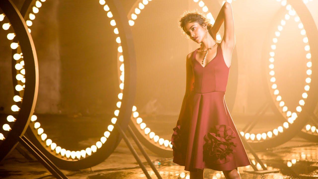 Gauri Nainika X KOOVS Behind the Scenes