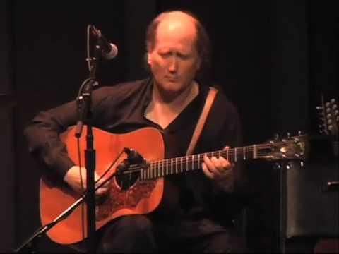 Scalloped Fretboard Guitarist Matthew Montfort Performs 'Soul Serenade'