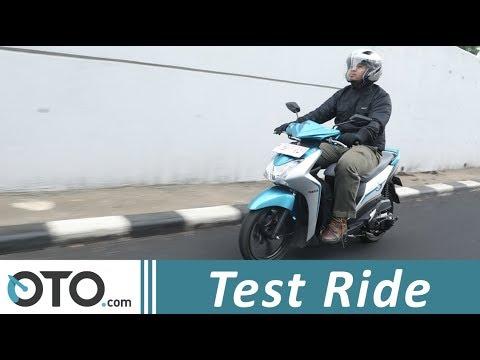 Yamaha Mio S | Test Ride | Salah Kaprah Namun Penuh Potensi | OTO.com