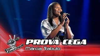 "Márcia Trabulo - ""Never Enough"" 