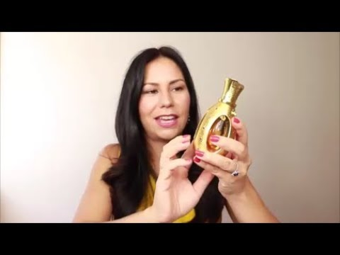 Nouf Review by LolaScents, a charming and addictive oriental woody fragrance by SwissArabian