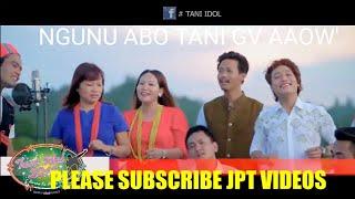 ABO TANI GV AOW'V :  /tani idol/ arunachal pradesh
