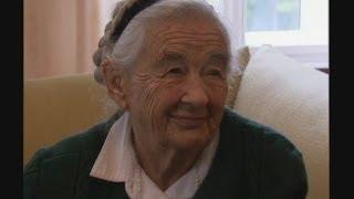 So long, farewell: Maria von Trapp dies at 99