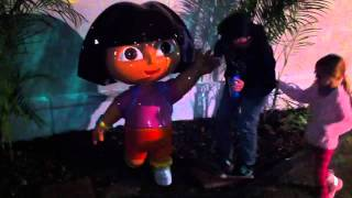 Meet & Greet with Dora!