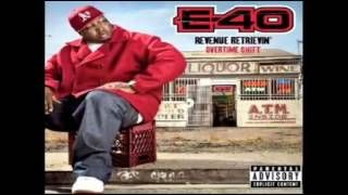 E40 - Fuck Em - track 14 of Revenue Retrievin' Overtime Shift