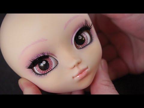 Make Your Own Pullip Doll - MIO Kit [Junky Spot]