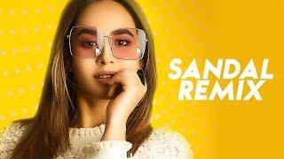 Sandal (Remix) - DJs Rakesh Joshi, Sharath, Akiraa | Sunanda Sharma | Latest Punjabi Song