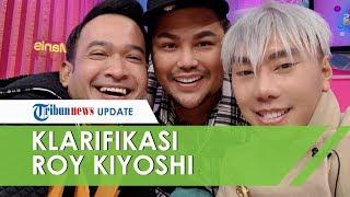 Roy Kiyoshi Dituding Sebut Usaha Geprek Bensu Milik Ruben Onsu Pakai Pesugihan, Ini Faktanya