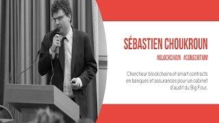 Big Block Theory - Blockchain et Consortium d