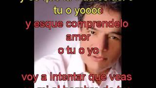 Jose Jose   O Tu o Yo