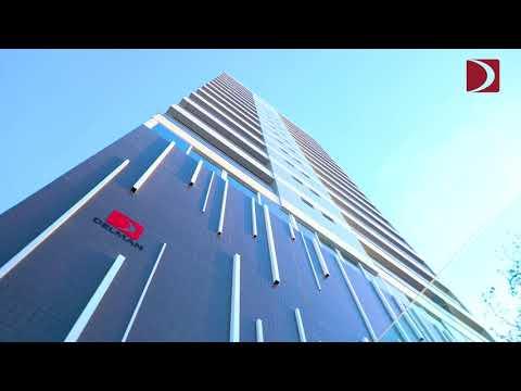 Entrega do Edifício Península Square - São Luís/MA