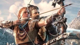 Horizon Zero Dawn Trailer E3 2015 1080p