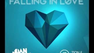Juan Magan ft Zion & Lennox - Falling In Love