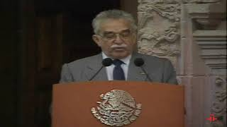 Gabriel García Márquez: «Jubilemos La Ortografía»