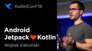 Android Jetpack Kotlin: On the Road to More Wholesome APIs