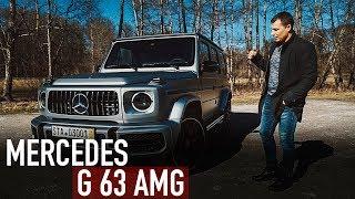 Купили Mercedes G63 AMG 2019 /// Выбираем G-Class 2004 года в Германии?