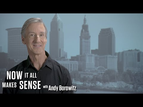 Andy Borowitz: Smoke on the Water   Now It All Makes Sense